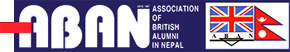 Association of British Alumni in Nepal Logo